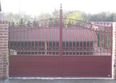 portail-en-metal