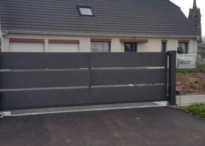 portail-maison